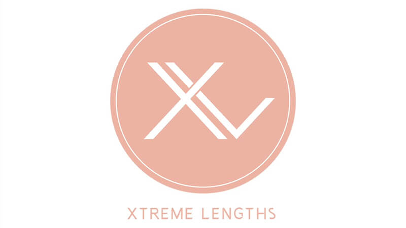 """Xtreme Lengths """"The V Piece"""""""